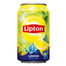 Lipton Ice Tea Lemon 330 ml