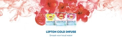 Cold infuse